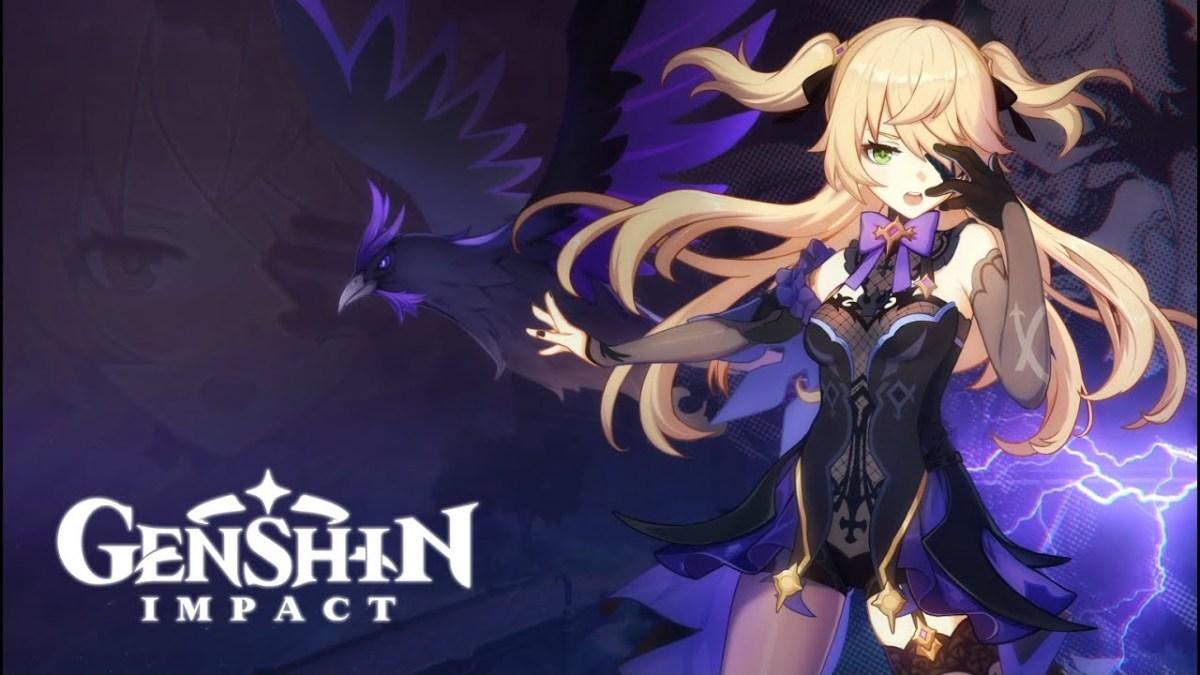 Honkai Impact 3 akan Berkolaborasi bersama Genshin Impact! 2