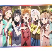 selection project idol