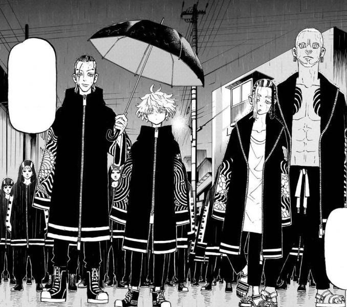 Bahas Tokyo Revengers Chapter ke 213 1