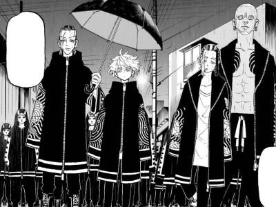 Bahas Tokyo Revengers Chapter ke 213 15