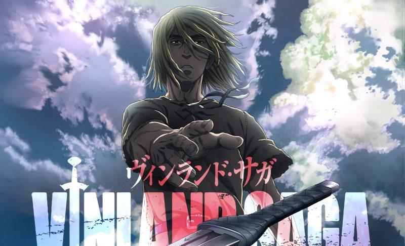 Anime Vinland Saga Resmi Mendapatkan Musim ke-2 1