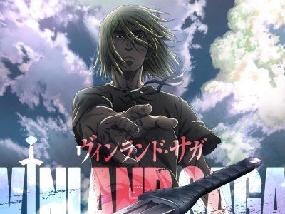 Anime Vinland Saga Resmi Mendapatkan Musim ke-2 60