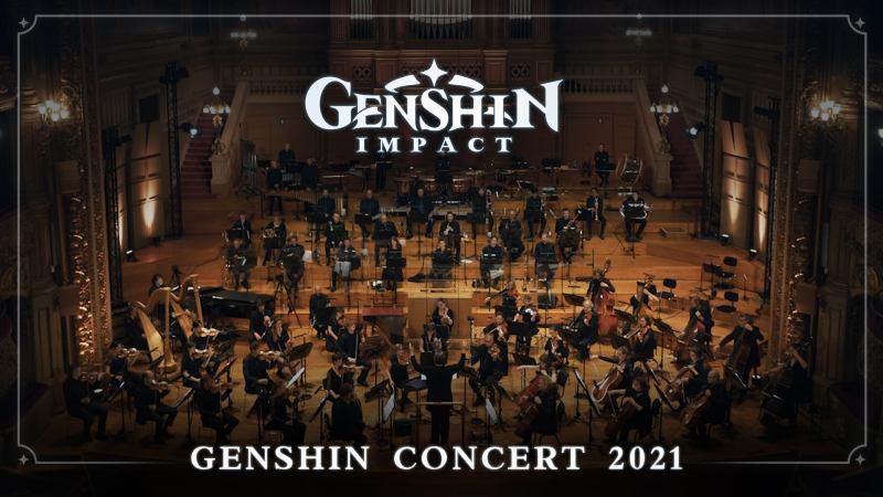 Saksikan Konser Genshin Impact Online yang Hadir secara Global pada Tanggal 3 Oktober! 1