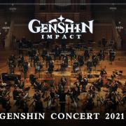 Saksikan Konser Genshin Impact Online yang Hadir secara Global pada Tanggal 3 Oktober! 8
