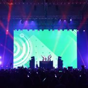 Kagum Dengan Antusias Penonton, AmPm Bagikan Keseruan Tampil Di Jakarta 4