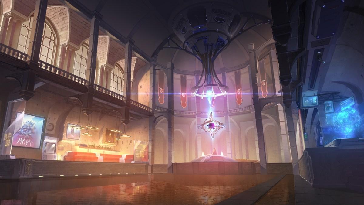 Honkai Impact 5.0 akan Rilis pada Tanggal 12 Agustus! 2