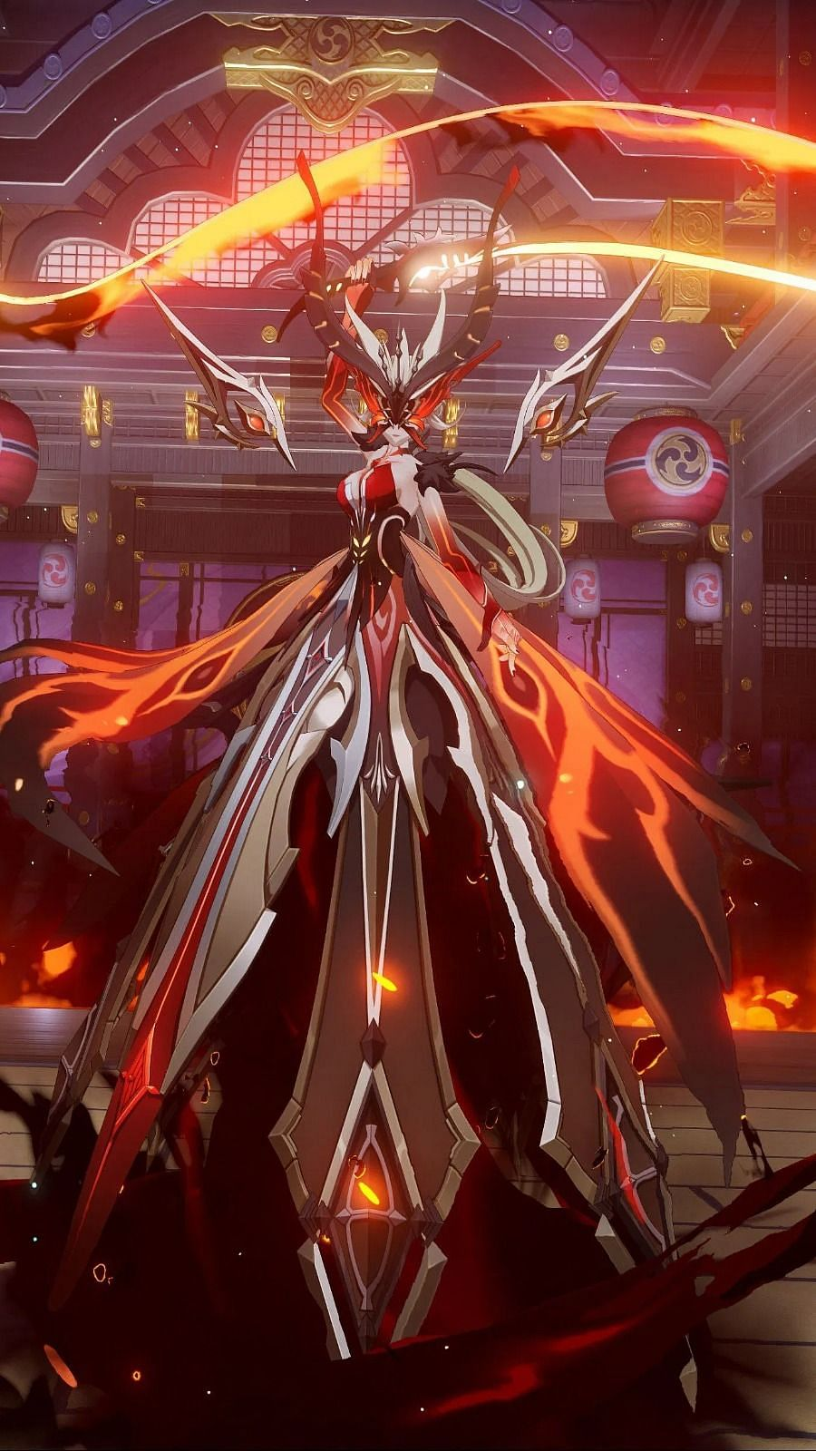 Genshin Impact Bagikan Karakter Bintang 5 Gratis, Berikut Detail Dari Update Versi 2.1! 6