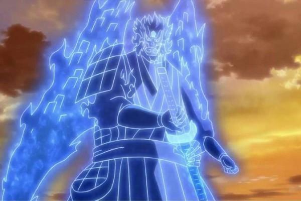 Mengenal Susanoo, Nama Dewa yang Dipakai dalam Anime Naruto 3