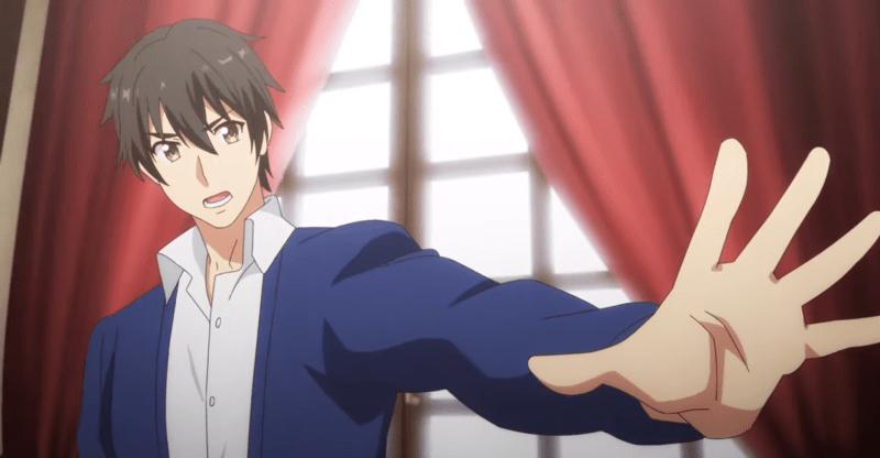 Anime How a Realist Hero Rebuilt the Kingdom Resmi Mendapatkan Season Kedua 1