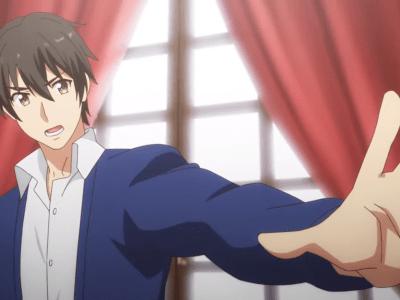Anime How a Realist Hero Rebuilt the Kingdom Resmi Mendapatkan Season Kedua 74