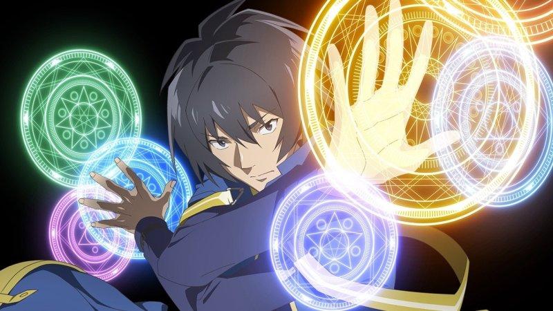 Situs Resmi Anime Tensei Kenja no Isekai Raifu Karya Shotou Shinkou Rilis Gambar Promosi Pertamanya 1