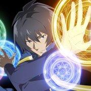 Situs Resmi Anime Tensei Kenja no Isekai Raifu Karya Shotou Shinkou Rilis Gambar Promosi Pertamanya 3