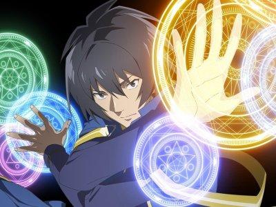 Situs Resmi Anime Tensei Kenja no Isekai Raifu Karya Shotou Shinkou Rilis Gambar Promosi Pertamanya 27