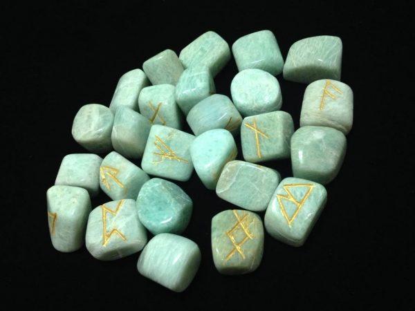 Tianhe stone Runes 01
