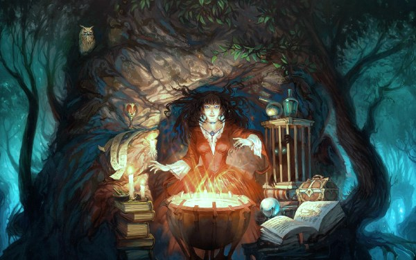 Make Spell In 4 Easy Steps Wicca Daily