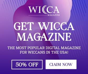 Best offer For Wicca Magazine Subscription USA 2021