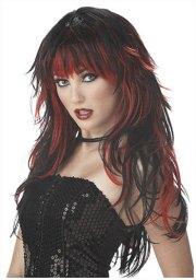sexy-gothic-hair psychics love
