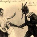 Sinterklaas en Zwarte Piet, van heidense oorsprong?