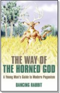 Cover of the book Way of the Horned God