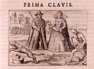 Coupled Clavis 1