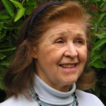 Pathfinder Extraordinaire - an interview with Jean Williams, part 1
