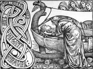 Underworld article Odins_last_words_to_Baldr