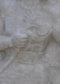 Hattusa close up warrior