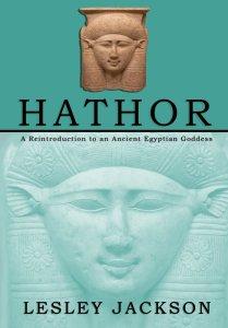 Voorkant boek Hathor