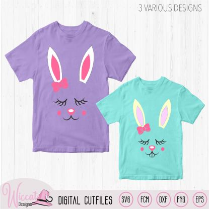 Easter bundle for kids, Easter bunny