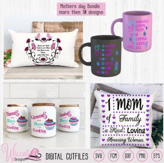 Moeder quote bundel, moederdag teksten