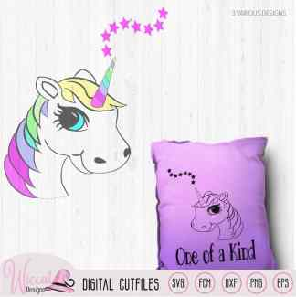 Unicorn one of a kind
