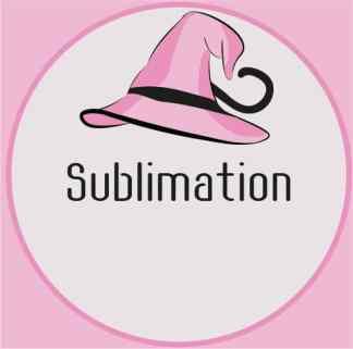 sublimatie bestanden