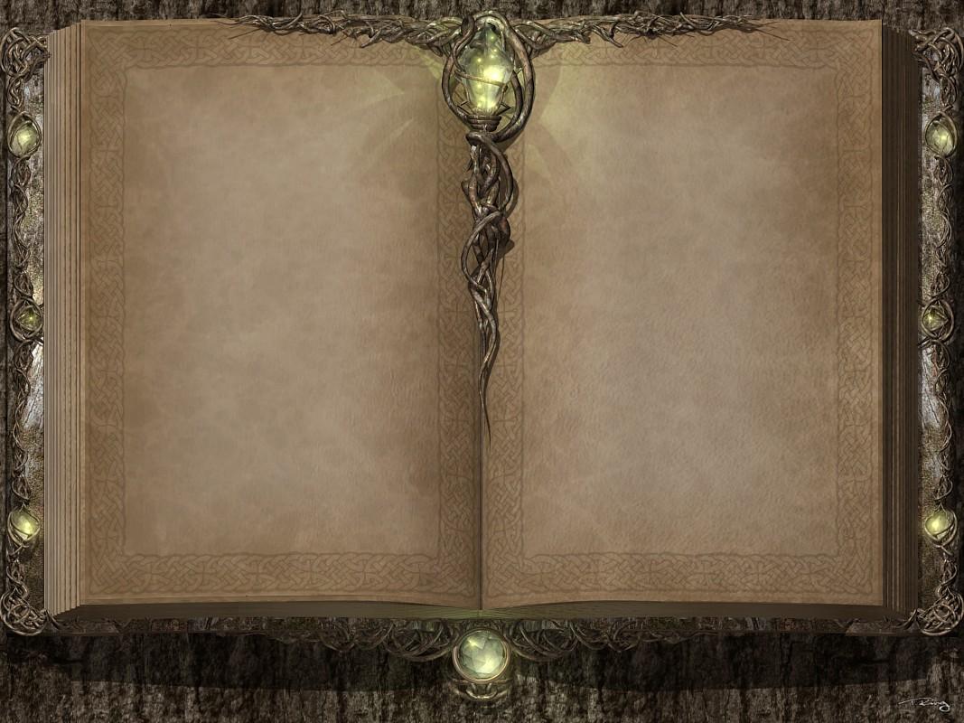 Libro De Las Sombras