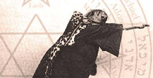 Sobre el Ritual Menor de Destierro del Pentagrama