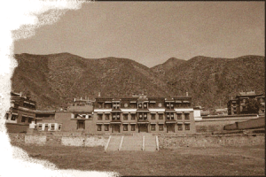 Labrong, Greater Tibet