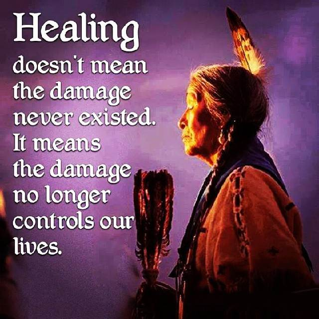So does healing really work?