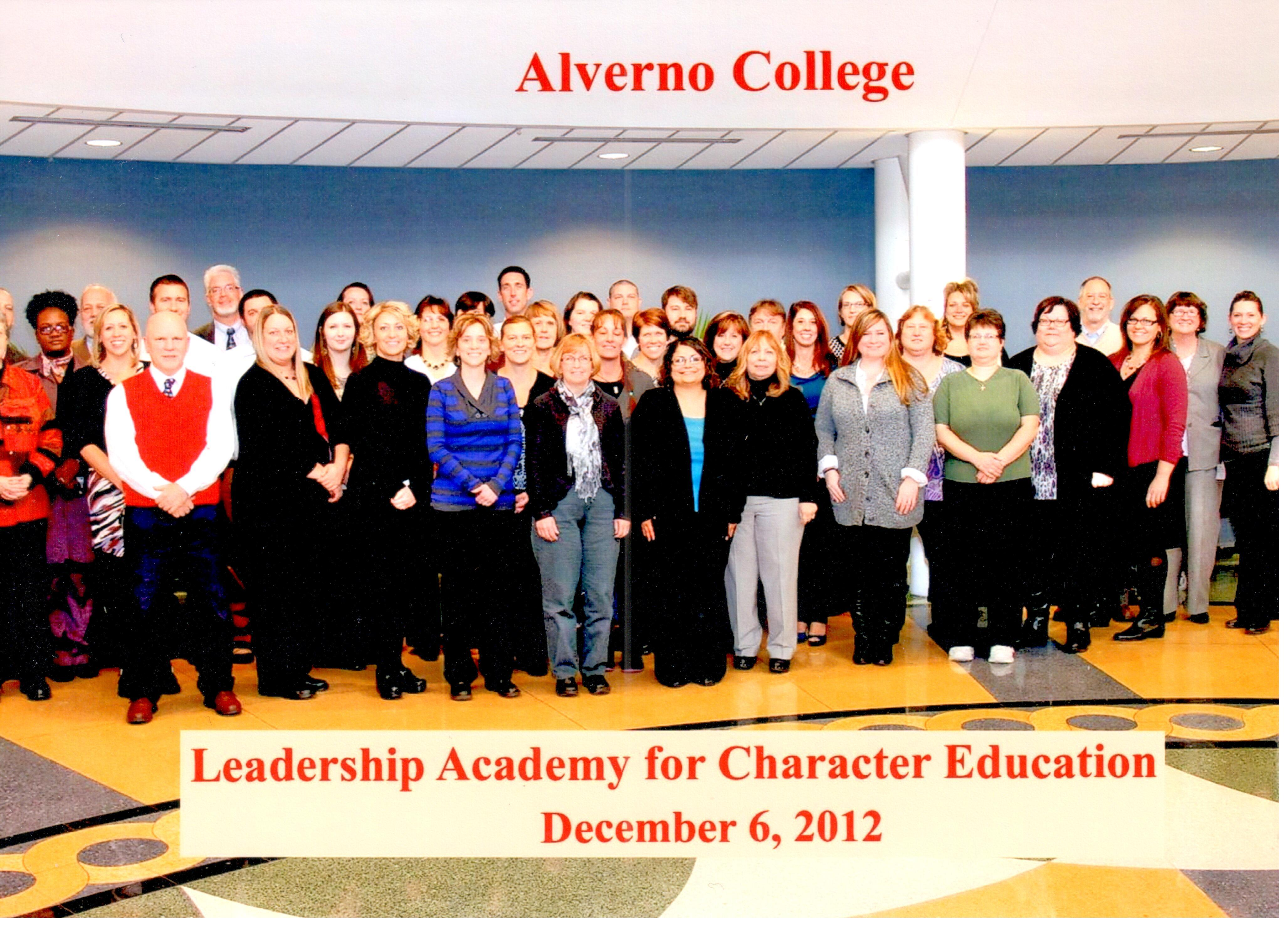 Participant Comments | Wisconsin Character Education Partnership