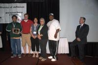 2012 HONORABLE MENTION AWARD RECIPIENTS