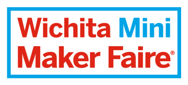 Wichita Mini Maker Faire logo