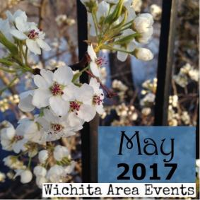 Visit our May Events Page for more Events!