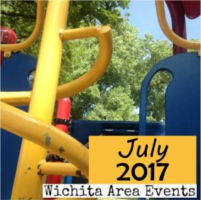 Visit our July Events Page for more info on upcoming Events!