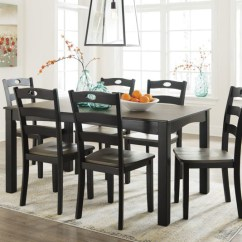 Places To Borrow Tables And Chairs Fishing Chair With Umbrella Holder Wichita Furniture Mattress Mattresses Home Decor Froshburg Table 6