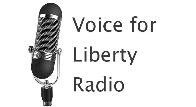 Voice for Liberty Radio: Kansas Secretary of State Candidates