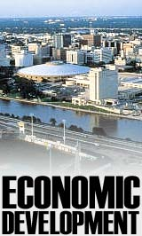 Wichita Economic Development