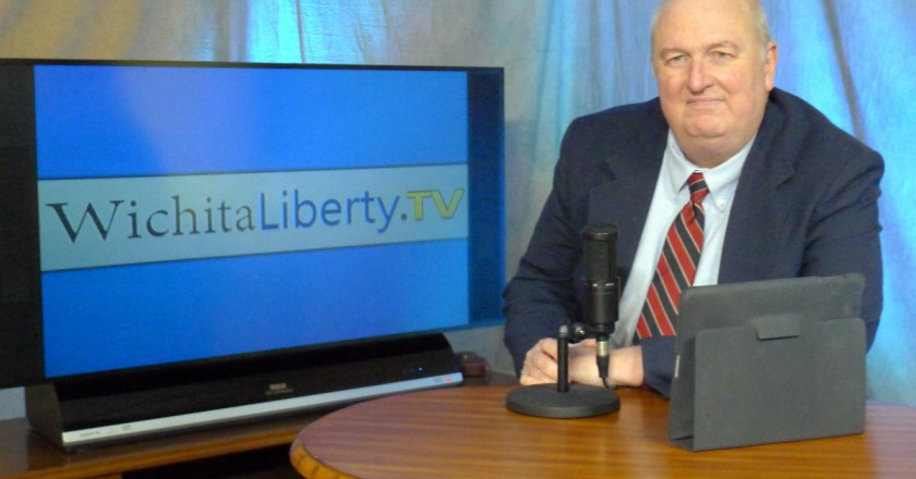 WichitaLiberty.TV: Schools and the nature of competition and cooperation, Wind power and taxes