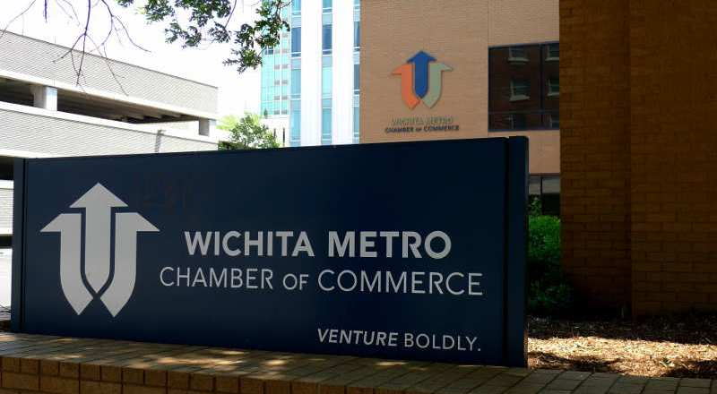 Wichita Chamber calls for more cronyism