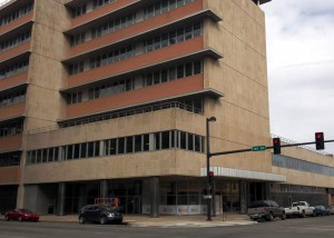 """""""Yes Wichita"""" campaign headquarters, located in a building that received a sales tax exemption."""