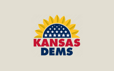 Kansas Democratic Party income tax reckoning