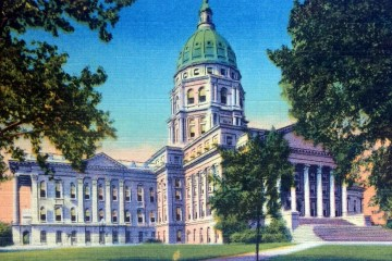 From Pachyderm: Kansas House candidates