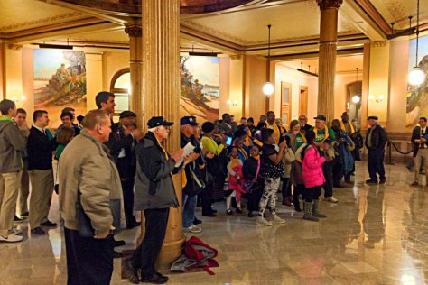 School Choice Rally, Kansas Capitol 2015-02-02 15.07.38 HDR